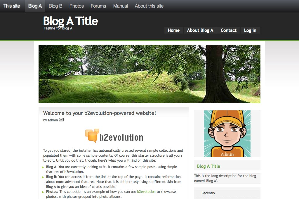 It's Go Time: 11 of Our Favorite Low-Cost (and Free!) Blog Sites