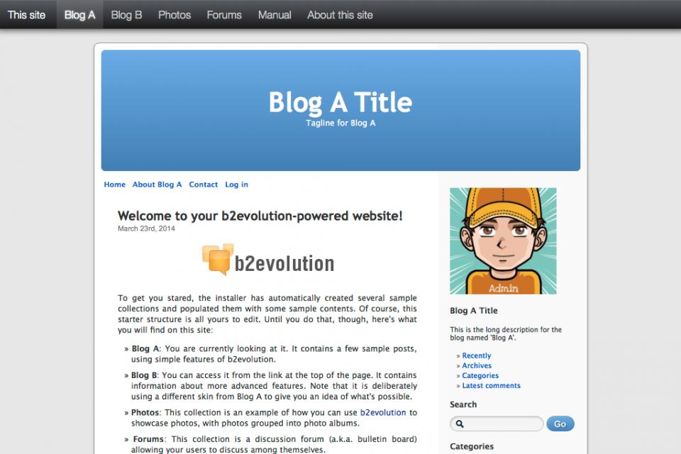 Com Blog
