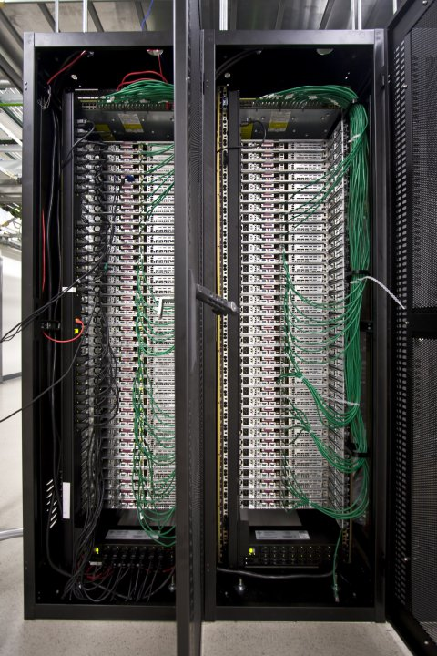 ANhosting/MidPhase datacenter pictures