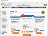 MyHosting Reseller VPS