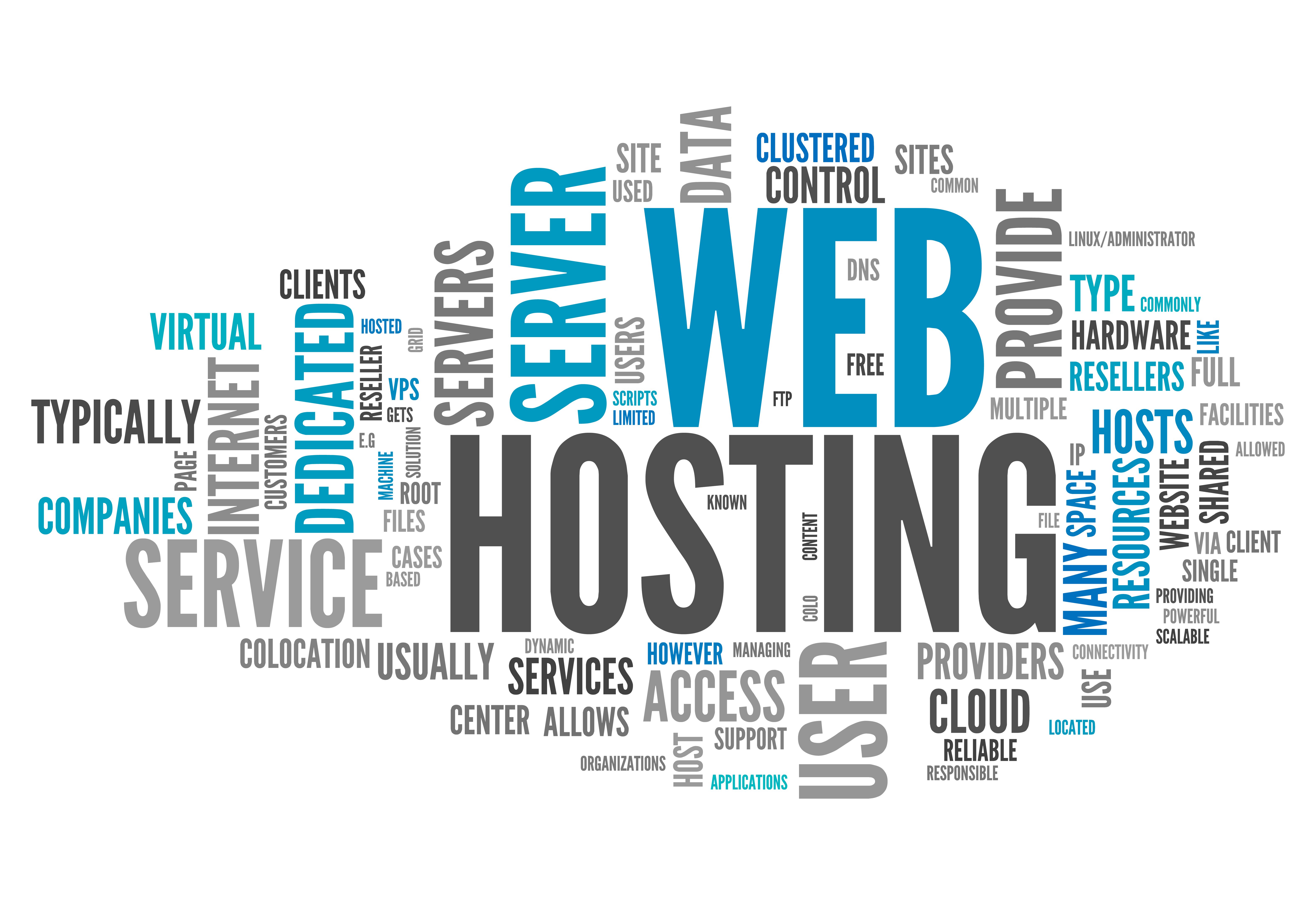 Hosting 101: How to Get Started FAST!